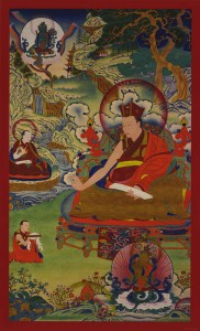 Second Shamarpa