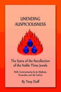 Unending Auspiciousness