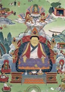 Kagyu Masters