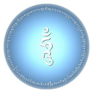 Vajrasattva Hundred Syllable Mantra recited by Trungram